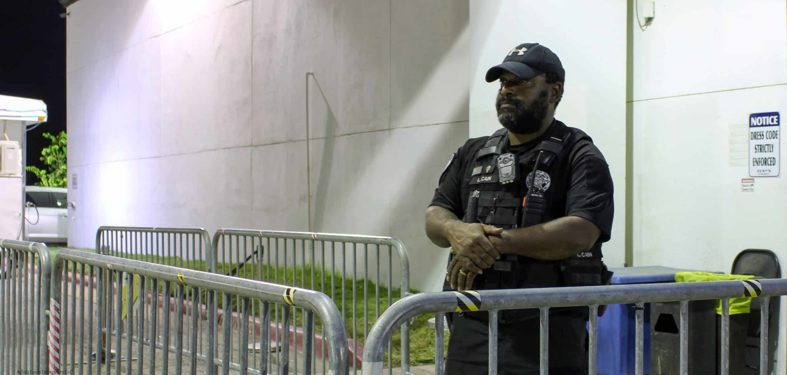 Security Guards in Austin Texas